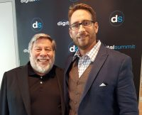Interview with Steve Wozniak, Co-Founder of Apple