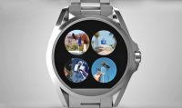 Michael Kors taps your Instagram feed to beautify your smartwatch