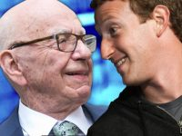 Murdoch Versus YouTube And Facebook — It's So On!
