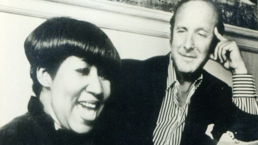 Music History Revelations From The New Doc On Super-Producer Clive Davis