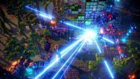 'Nex Machina' will show you exactly how someone hit a high score