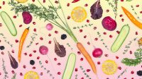 Prescriptions For Fresh Produce, And Other World Changing Ideas In Food