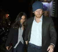 Prince Harry And Meghan Markle Romance: Royalty Eager To Have Kids; Opens Up About Mental Problem