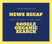 Recent Changes to Google Organic Search: What You Need to Know