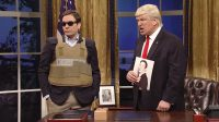 'SNL' Writers Are Now Just Speaking Directly To Trump