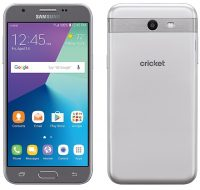 Samsung Galaxy Amp Prime 2 with Nougat Launched on Cricket Wireless