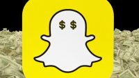 Snap Ads Max Reach is Snapchat's version of the home page takeover