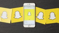Snapchat copies Instagram's Boomerang with looping snaps