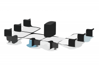 The 5 Benefits of Having a Server Based Network for Small Business Ventures