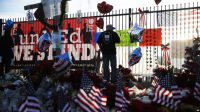 Twitter, Facebook And Google Sued By Families Of San Bernardino Victims