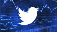 Twitter's total revenue shrinks for the first time as ad revenue decline steepens