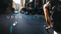 Uber is kicking restaurants off its UberRush service