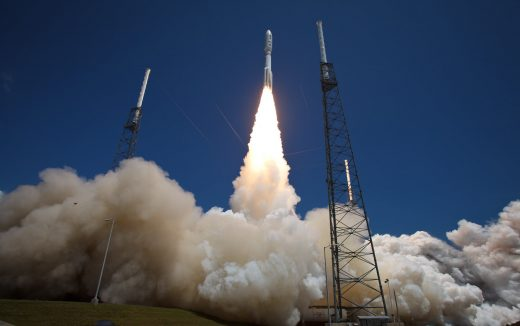 Watch NASA's first 360-degree live stream of a rocket launch
