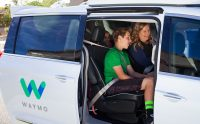 Waymo's ready to offer public rides in its self-driving minivans