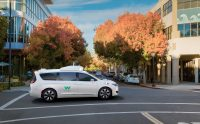Waymo says Uber hid a LiDAR device based on its technology