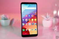 Where to buy LG's G6 for the best price in the UK