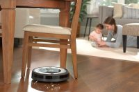iRobot's entry-level Roombas offer app control on the cheap