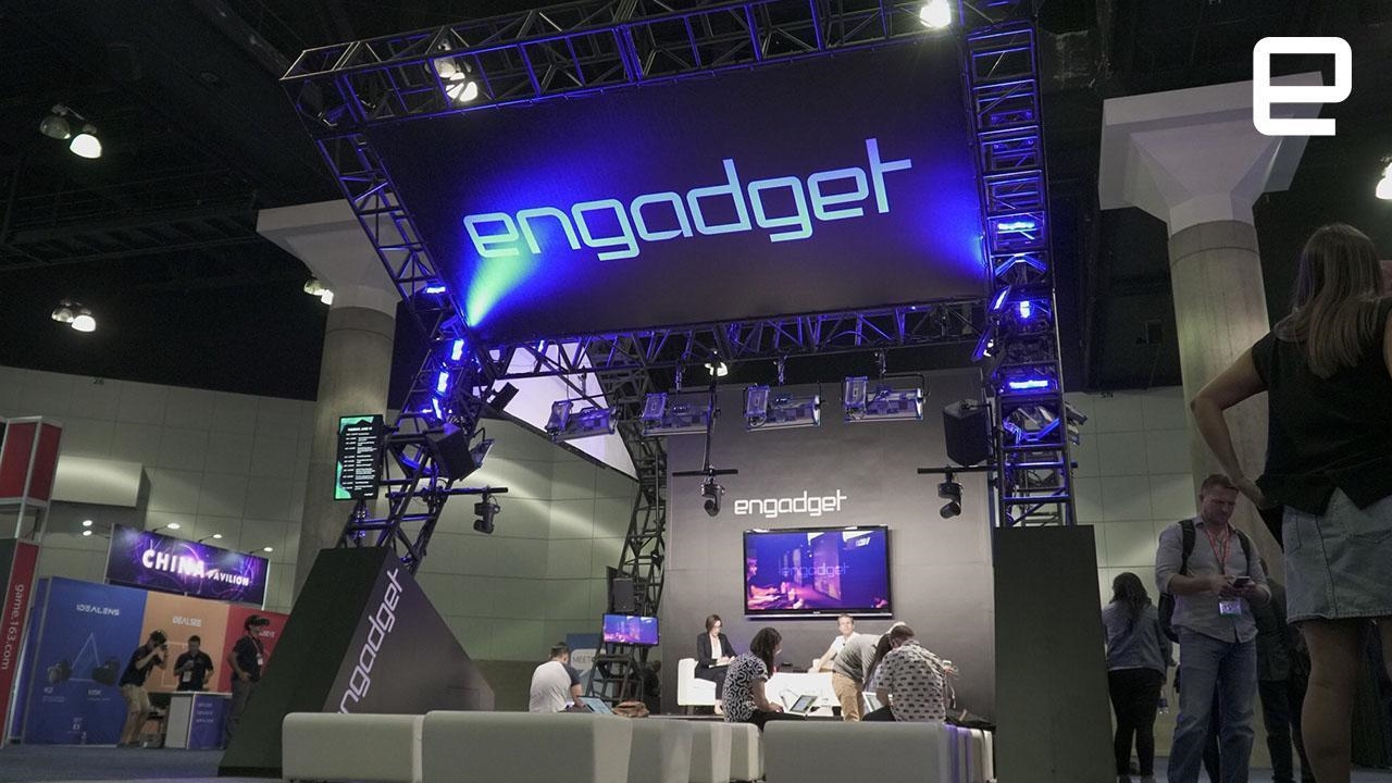 Engadget at E3: Checking in on indie game development in 2017 | DeviceDaily.com