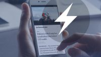 Facebook slots ads in Instant Articles' Related Articles sections