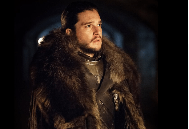 Kit Harington And Rose Leslie On Home-Hunting Spree; Actor Seeks Obscurity After 'Game Of Thrones'