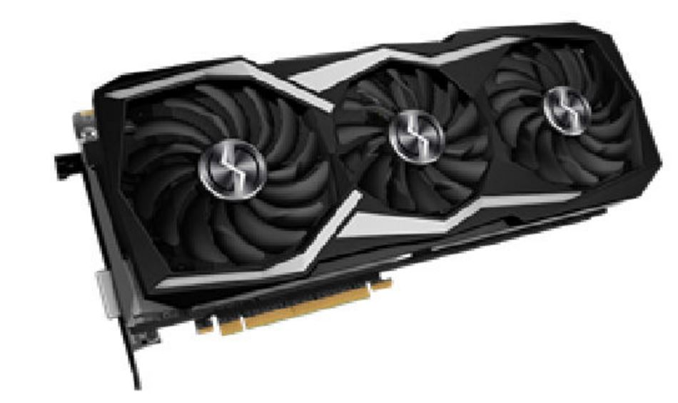 MSI GeForce GTX 1080 Ti Lightning Z And GeForce GTX 1080 Ti Gaming X To Be Unveiled At Computex