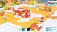 Mario + Rabbids Kingdom Battle – Surprising Moments from Its E3 2017 Demo