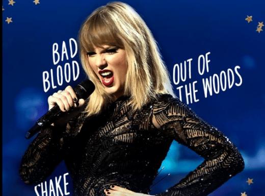 Taylor Swift Enjoys Secret Love-Life With Joe Alwyn As Katy Perry And Calvin Harris Affair Rumours Surface