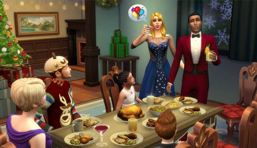 The Sims 4' & 'The Sims 5' Updates: New Details | DeviceDaily com