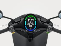 Gogoro 2 makes the electric scooter lifestyle more comfortable