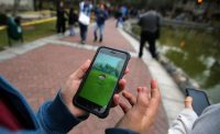 'Pokémon Go' update gives cheaters lousy monsters