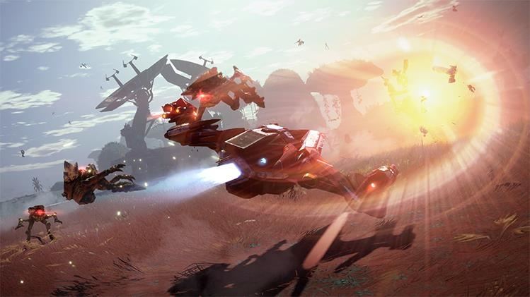 Starlink: Battle for Atlas – 7 Details You Need to Know Before Embarking on an Epic Open-World Space Adventure | DeviceDaily.com