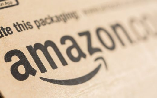 Amazon Granted Patent To Identify, Counter Online/In-Store Price Comparison