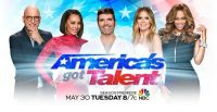'America's Got Talent' Season 12 May 30 Premiere Recap; Darci Lynne Farmer Gets Golden Buzzer