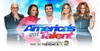 'America's Got Talent' Season 12 May 30 Premiere Recap; Darci Lynne Farmer Gets Golden Buzzer