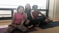 Athleta's CEO On Balancing Strength With Softness