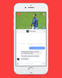 Facebook Adds New Live Features To Keep You Closer To Your Friends