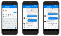 Facebook Messenger's AI 'M' can now assist you in Spanish