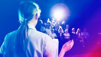 Four Public Speaking Myths That Keep Ruining Your Presentations