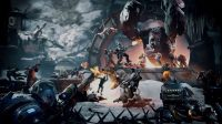 Gears of War 4′ retools its Horde mode in time for summer