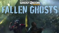 Ghost Recon Wildlands – Fallen Ghosts Now Available