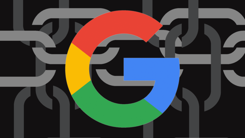 Google warns authors, publications against misusing links in syndicated articles & posts