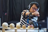 Haptic feedback gives prosthetics 'muscle sense'