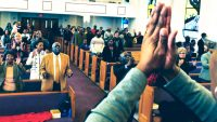 How Growing Up In A Black Baptist Church Taught Me The Secret To An Open Work Culture