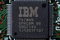 IBM squeezes 30 billion transistors into a fingernail-sized chip