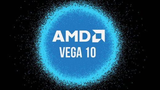 Leaked: AMD Radeon Vega Graphics Card Clocking At 1600MHz