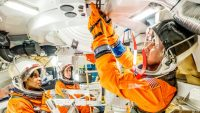NASA's Future Astronauts Will Need These Job Skills