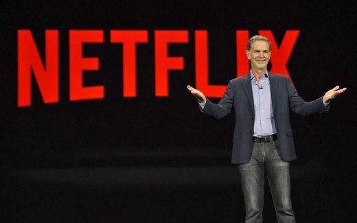 Netflix will join net neutrality 'Day of Action' after all