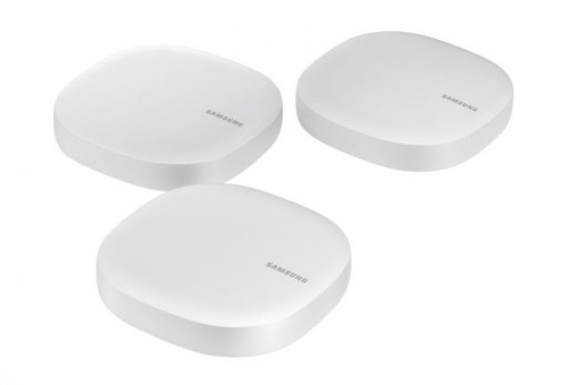 Samsung challenges Google with Connect Home Wi-Fi mesh