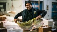 The 'Amazon Of Fish' Wants To Get Americans Eating More Seafood