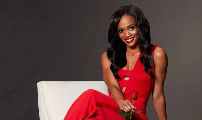'The Bachelorette' Season 13 Premiere: Meet The Frontrunner From Rachel Lindsay's Bachelors - Rachel Lindsay